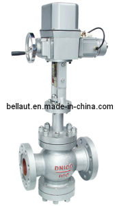 Electric Water Flow Control Valve