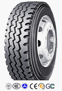 1200r24 All Steel Heavy Loading Radial TBR Trailer Tyre