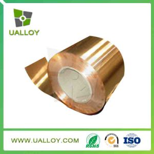 6j8 Manganin Strip Manganese Copper Alloy pictures & photos