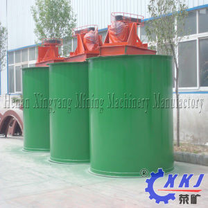 High Concentration Agitating Tank pictures & photos
