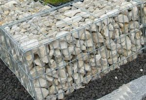 Welded Wire Mesh Gabion China Factory pictures & photos