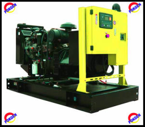120kw/150kVA Silent Diesel Generator Powered by Perkins Engine