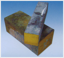 Forging Products of Mold Category