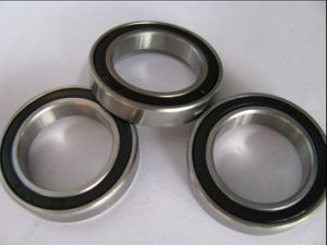 Thin-Walled Deep Groove Ball Bearing (6803) pictures & photos