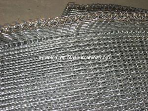 Compound Balanced Conveyor Belt