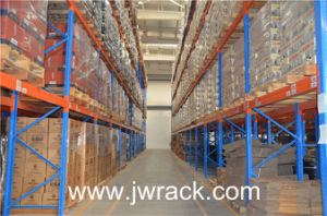 Pallet Rack/Racking System/Warehouse Rack/Storage Racking pictures & photos