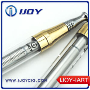 2014 New Technology Automatic Airflow Tank Ijoy Iart with E Hookah Appearance Design