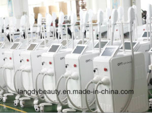 Original Manufacturer IPL Depilation IPL Laser Hair Removal pictures & photos