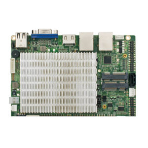 3.5 Inches Embedded Motherboard Sbc-3787