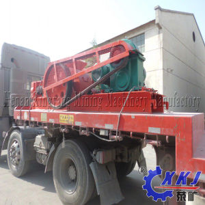 Stable Quality Single Roller Crusher with The Reliable Reputation pictures & photos