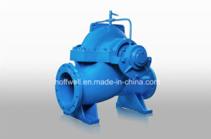 Single Stage Double Suction Split Casing (Case) Pump (TPOW) pictures & photos