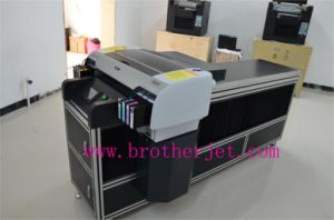 Mini UV Printer for Any Hard Materials. A1 / A2 Size for Optional / 3D Printer