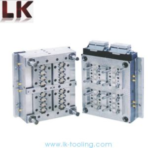 Plastic Injection Mould for Electronic Appliance