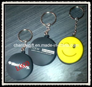 PVC Key Chain-08 pictures & photos
