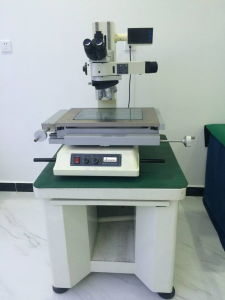 (STM-2515M) Digital Measuring Microscope Mikroskop pictures & photos