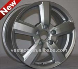 New Design Alloy Wheel with High Quality (Vch960) pictures & photos