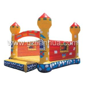 Inflatable Castle/Bouncer (IN-024)