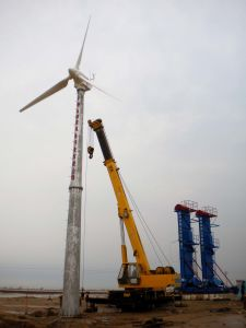 15kw Horizontal Axis Wind Turbine Systems (MSFD15000)