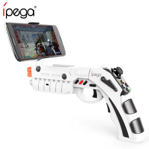 Ipega Pg-9082 Bluetooth Wireless Joystick Ar Gun Gaming Controller for Android Smart Phones