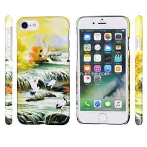 OEM Hand-Painted Landscape Cellular Mobile/Cell Phone Accessories for iPhone (6/7/8/6s/8s/X Plus/Xs Max/Xr/Xs/8plus)