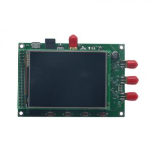 China Adf5355 Colour Touch Screen Module Vco Microwave Frequency