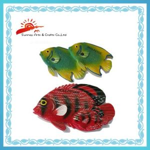 Fish Magnets for Sea Souvenirs (SMM1031)