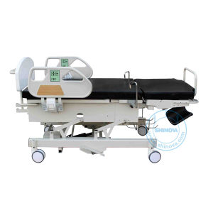 Multi-Functioanl Gynecology Operating Table (DFF-82B) pictures & photos