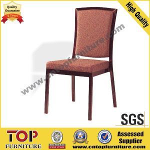 Strong Aluminum Stacking Banquet Chairs pictures & photos