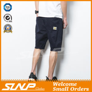 The 2016 Men′s Casual Cotton Beach Short in Hot Summer