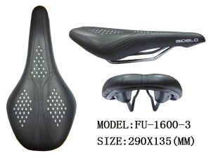 Race Bike Saddle (FU-1600-3)