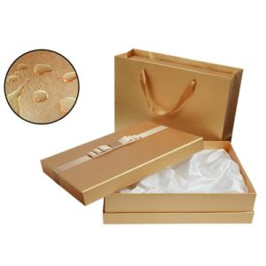 Top Quality Cosmetic Package Box