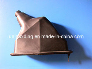 Custom Rubber Auto Grommet/Rubber Housing/Custom EPDM, NBR, Neoprene Rubber Parts pictures & photos