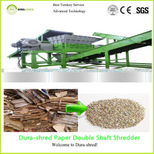 Dura-Shred Popular Paper Shredding Machine (TSD1340) pictures & photos