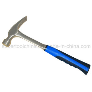 Quality One Piece Steel Straigh Claw Hammer (544240) pictures & photos
