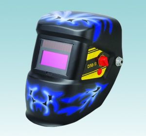 Auto Darking Welding Mask M107 pictures & photos
