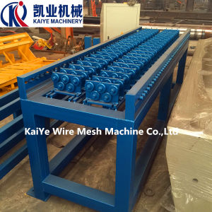 Automatic Wire Mesh Welding Machine (3-6mm) pictures & photos