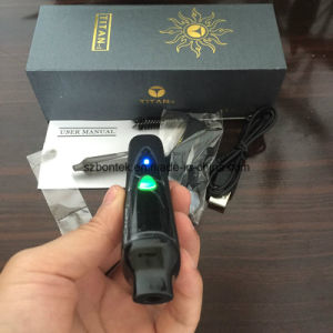 Temperature Control System Titan 1 Dry Herb Vaporizer pictures & photos