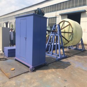 FRP Water Treatment Septic Tank Production Line Machine pictures & photos