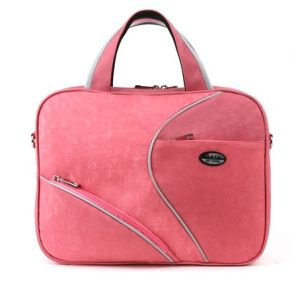 Lady Pink Bags Laptop Bag (SW3018) pictures & photos