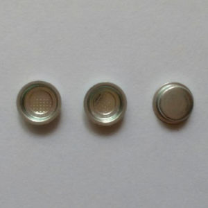 SUS304 Stainless Steel Battery Bccessories Stamping Parts