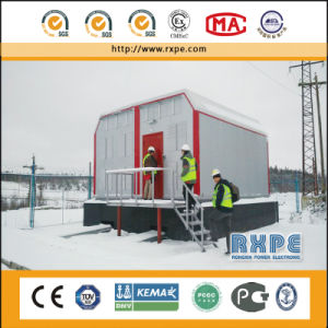Svg, SVC, Synchronous Voltage Generator, UPS, Power Supply, Voltage Stabilizer, Voltage Regulator, Battery pictures & photos