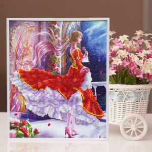 Factory Direct Wholesale Children DIY Craft Sticker Kids Gift K-124 pictures & photos