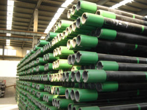 API 5CT Pipe, J55 Btc Casing Steel Pipe, K55 Stc Tubing Steel Pipe pictures & photos