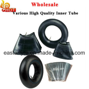 Rubber Tube, Various Size Forklift Tyre Inner Tube (8.25-15 8.25-12) pictures & photos