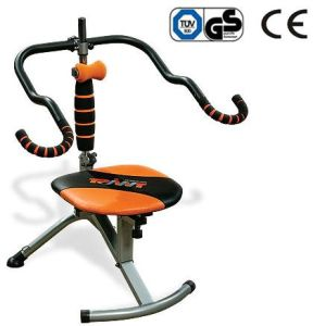 Total Core/Ab Core/ Ab Roller /Abdominal Exercise Chair