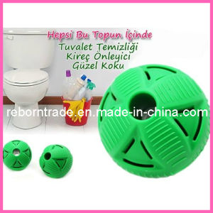 China Eco Friendly Toilet Cleaning Ball Bat 01 Wc Kugel Clean