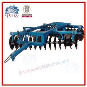 Agricultural Machinery Farm Disk Harrow for Df Tractor pictures & photos