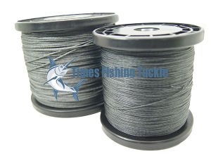 12 Weave PE Braided Fishing Line