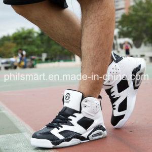 250be2fc5a982 China New Arrival Fashion Men′s Basketball Shoes - China Basketball ...