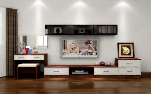 Modern Plywood Wardrobe Design (zy-039) pictures & photos